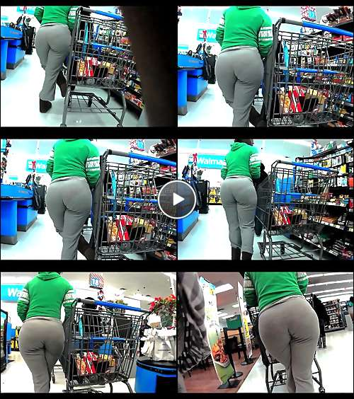 bouncing booty videos video